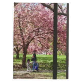Funda Para iPad Air Goce de los cerezos