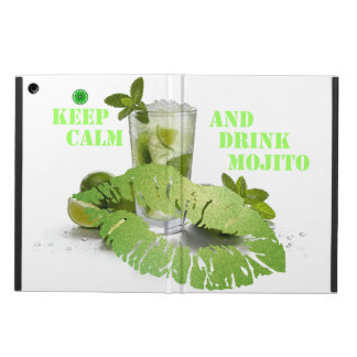 Funda Para iPad Air Guarde Mojito tranquilo