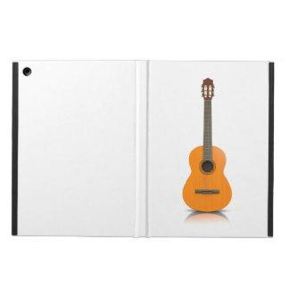 Funda Para iPad Air guitarra clásica de la caja del aire del iPad