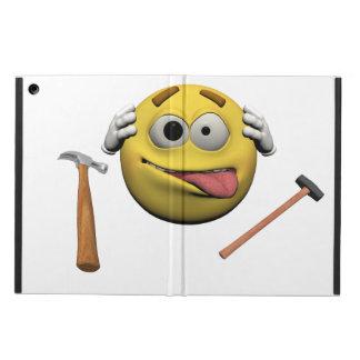 Funda Para iPad Air Hágalo usted mismo emoticon