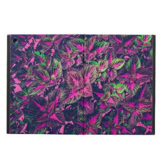 Funda Para iPad Air Hoja rosada Camo
