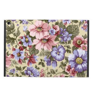 Funda Para iPad Air Jardín por completo de flores