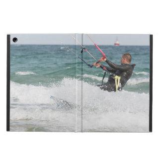 Funda Para iPad Air Kitesurfing