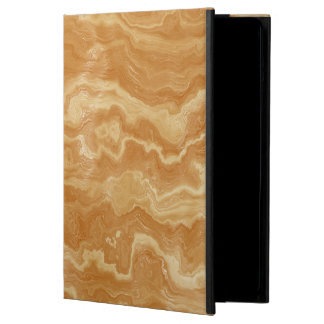 Funda Para iPad Air Mármol de ónix (alabastro)