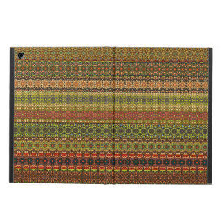 Funda Para iPad Air Modelo azteca tribal del vintage