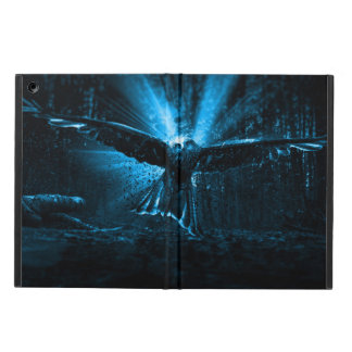 Funda Para iPad Air Noche Eagle