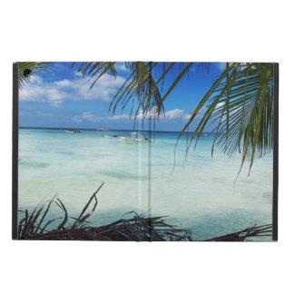 Funda Para iPad Air Playa de Domenicana