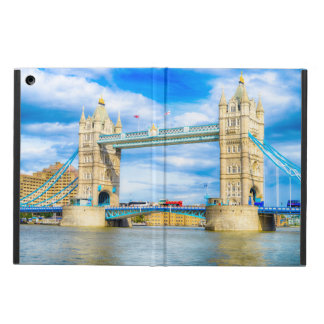 Funda Para iPad Air Puente de la torre