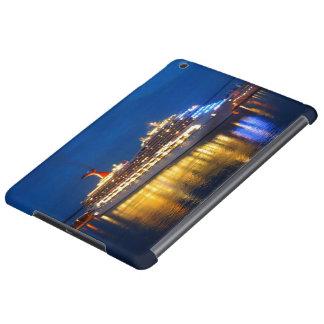 Funda Para iPad Air Reflexiones del puerto