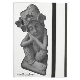 Funda Para iPad Air Serenidad. ☼ de la actitud del zen