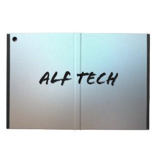 Funda Para iPad Air Tecnología de Alf de la caja del aire de Ipad