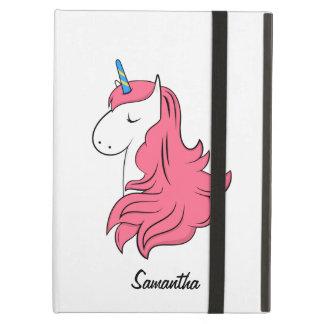 Funda Para iPad Air Unicornio fabuloso