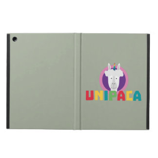 Funda Para iPad Air Unicornio Unipaca Z4srx de la alpaca