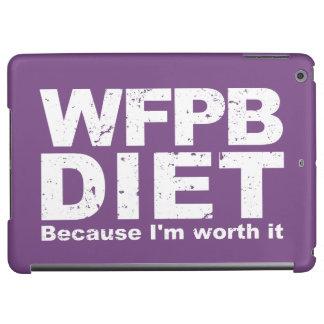 Funda Para iPad Air WFPB I lo valen (blanco)