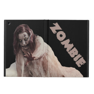 Funda Para iPad Air Zombi casado