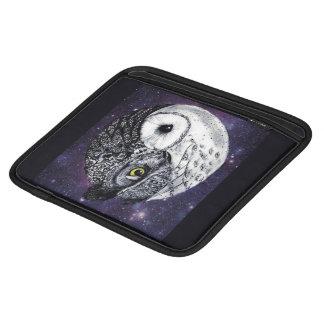 Funda Para iPad Búhos de Yin Yang