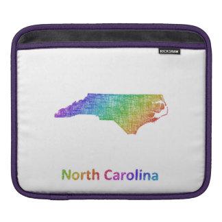 Funda Para iPad Carolina del Norte