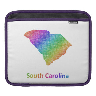 Funda Para iPad Carolina del Sur