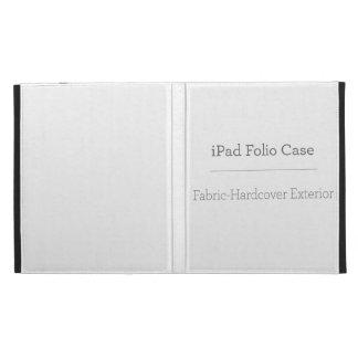 Funda Para iPad Caso de encargo del iPad de Caseable