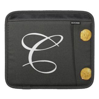 Funda Para iPad Clase del EJÉRCITO un bolso uniforme del ordenador