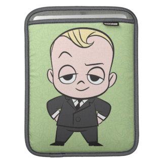 Funda Para iPad El bebé de Boss el   no soy ningún bebé ordinario
