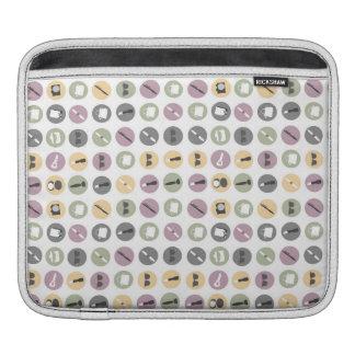 Funda Para iPad En el bolso