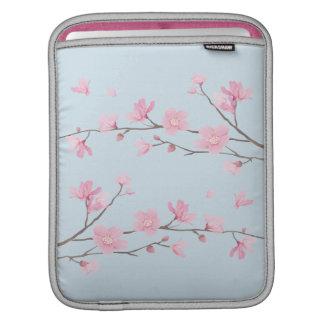 Funda Para iPad Flor de cerezo - fondo transparente