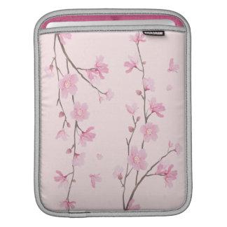 Funda Para iPad Flor de cerezo - rosa