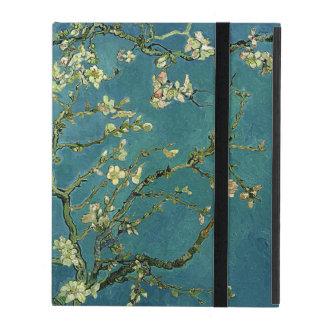 Funda Para iPad Flor de la almendra de Vincent van Gogh