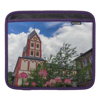 Funda Para iPad Iglesia de St Bartholomew, Lieja, Bélgica