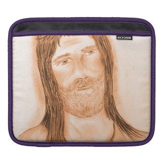 Funda Para iPad Jesús en la luz