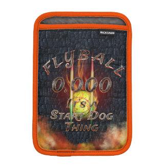 Funda Para iPad Mini 0,000 Flyball Flamz: ¡Es una cosa del perro del