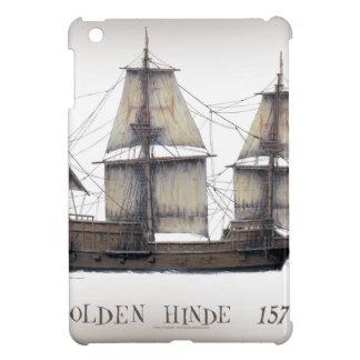 Funda Para iPad Mini 1578 Hinde de oro