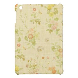 Funda Para iPad Mini 2 florales