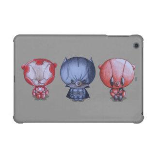 Funda Para iPad Mini 3 pequeños héroes