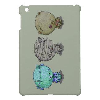 Funda Para iPad Mini 3 pequeños monstruos