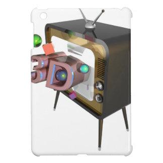 FUNDA PARA iPad MINI 3D TV