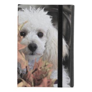 Funda Para iPad Mini 4 Caso del ipad del caniche de juguete mini