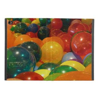 Funda Para iPad Mini 4 Diseño colorido del fiesta de los globos