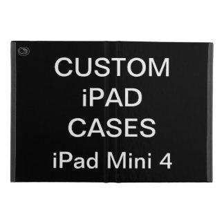 Funda Para iPad Mini 4 El personalizado personalizó la mini caja de 4