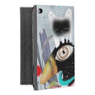 Funda Para iPad Mini 4 Pingüino