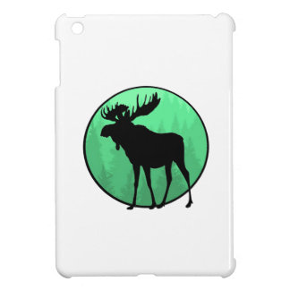 Funda Para iPad Mini Ámbito de los alces