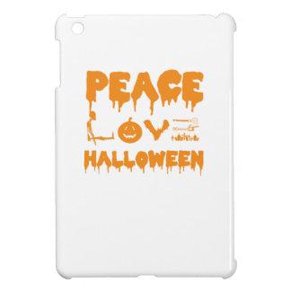 Funda Para iPad Mini Ame la camiseta del traje de Halloween con el