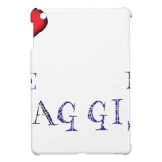 Funda Para iPad Mini ámeme amor mis haggis