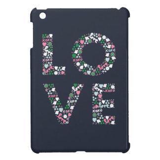 Funda Para iPad Mini Amor