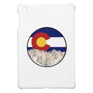 Funda Para iPad Mini Amor de la montaña rocosa