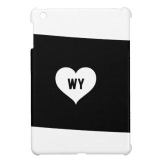 Funda Para iPad Mini Amor de Wyoming