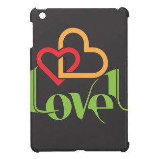 Funda Para iPad Mini Amor u