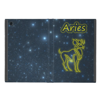 Funda Para iPad Mini Aries brillante