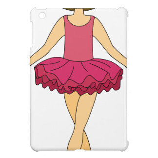 Funda Para iPad Mini Bailarín de ballet